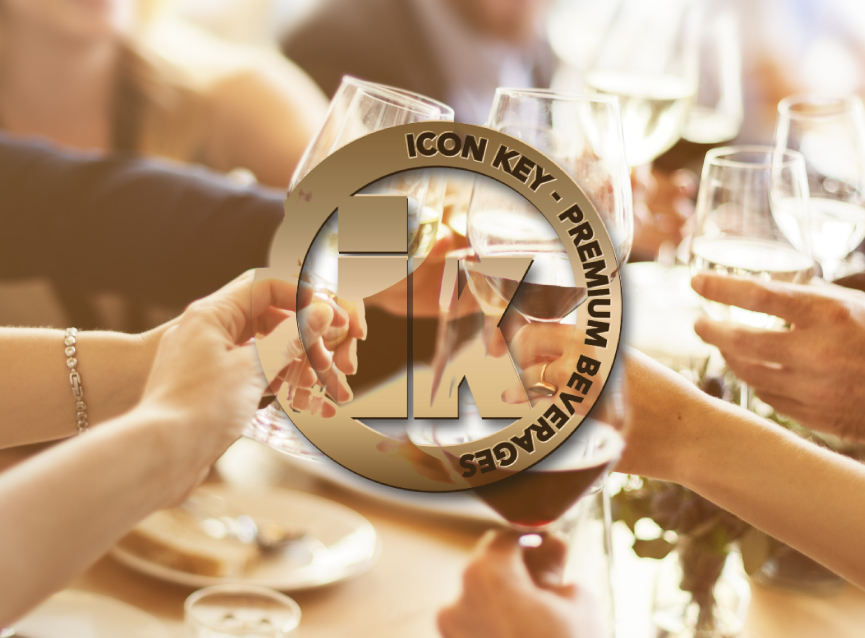 Catálogo Icon Key